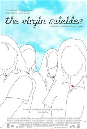 The Virgin Suicides 303x449