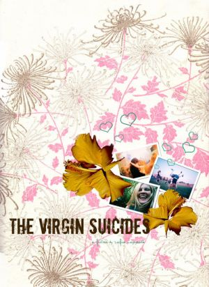 The Virgin Suicides 500x687