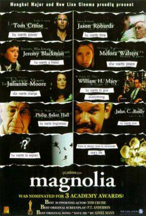 Magnolia 371x549