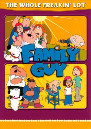 Family Guy 1598x2270