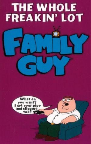 Family Guy 886x1401