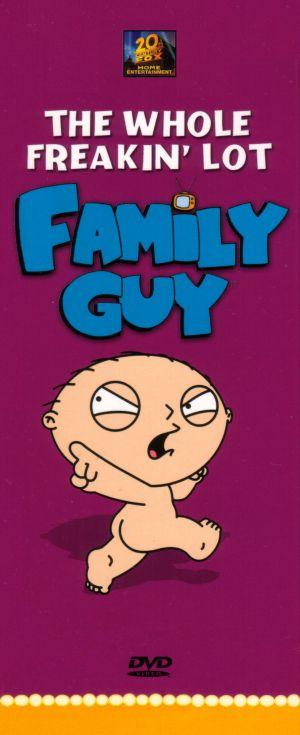 Family Guy 906x2220