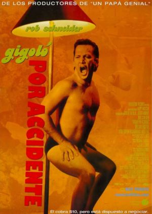 Deuce Bigalow: Male Gigolo 546x766