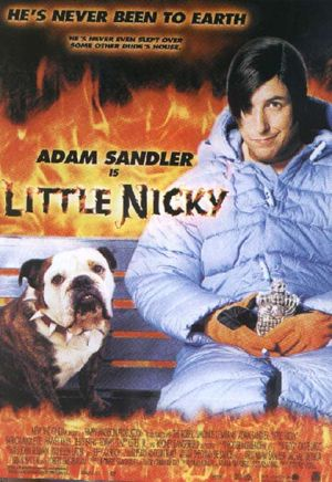 Little Nicky 420x611