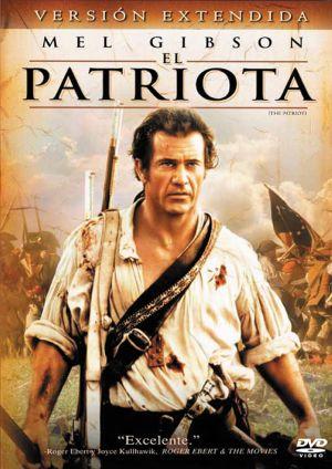 The Patriot 1529x2163