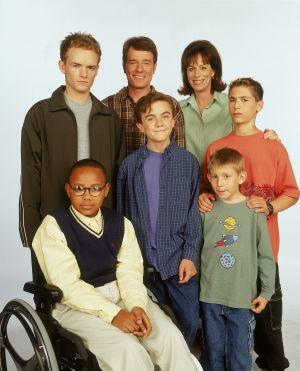 Malcolm in the Middle 2427x3000