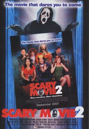 Scary Movie 2 422x612