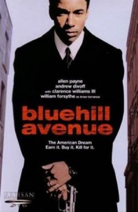 Blue Hill Avenue poster
