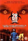 28 Days Later... Cover