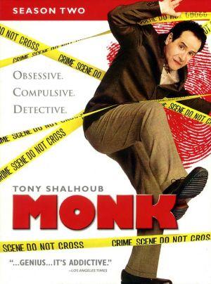 Monk 594x800