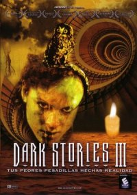 Dark Stories 3: Tales from the Grave poster