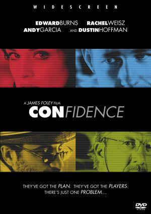 Confidence 2440x3460