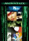 The Animatrix Cover