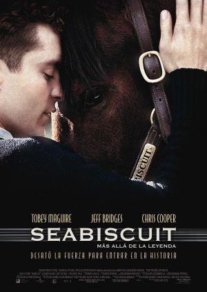 Seabiscuit - Mit dem Willen zum Erfolg 1213x1706