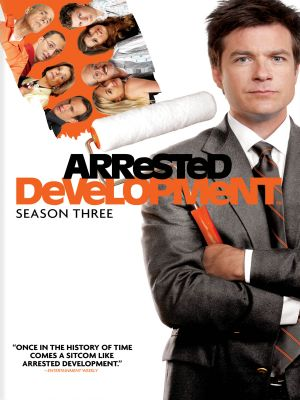Arrested Development 1800x2400