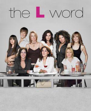 The L Word - Wenn Frauen Frauen lieben 1800x2200
