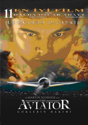 The Aviator 1024x1451