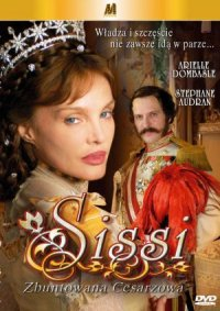Sissi, l'impératrice rebelle poster