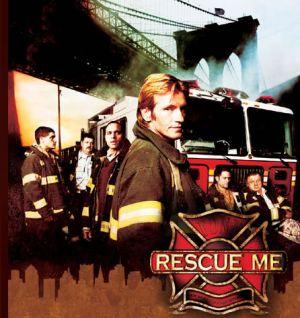 Rescue Me 446x473