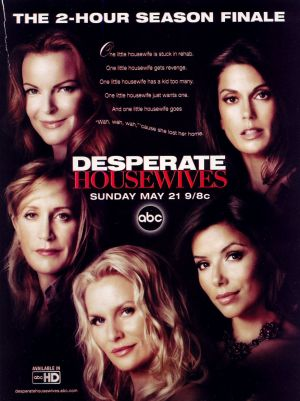 Desperate Housewives 876x1170