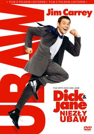 Fun with Dick and Jane 561x800