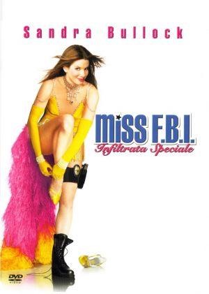 Miss Congeniality 2: Armed & Fabulous 1041x1462