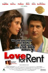 Love for Rent poster