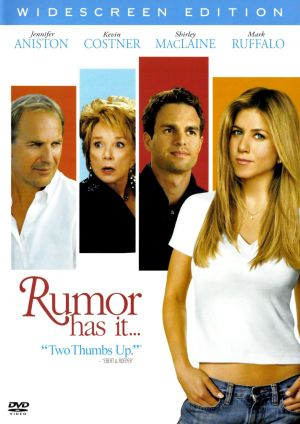 Rumor Has It... 1870x2640