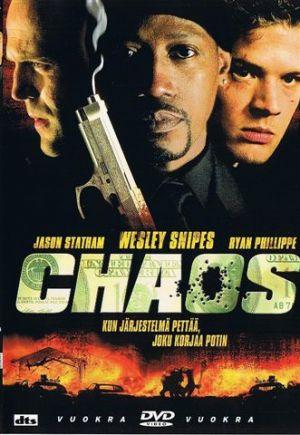 Chaos 331x480