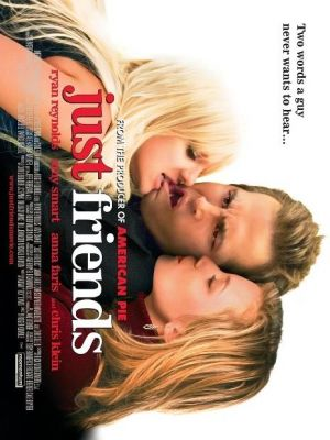 Just Friends 465x620
