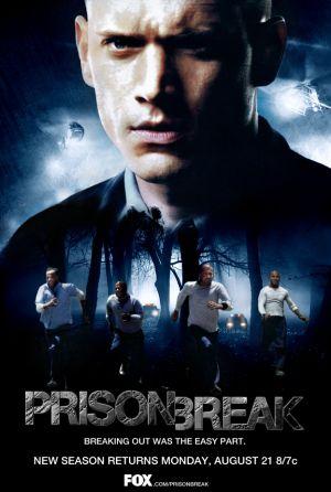 Prison Break 623x926