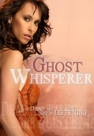 Ghost Whisperer - Presenze 690x1000