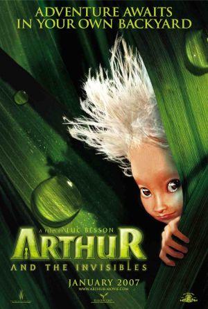 Arthur und die Minimoys 1044x1549