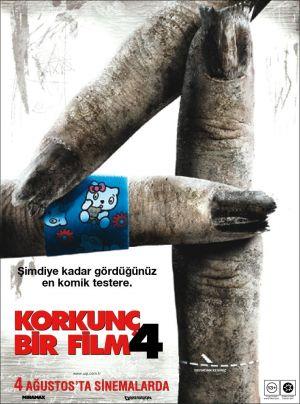 Scary Movie 4 880x1186
