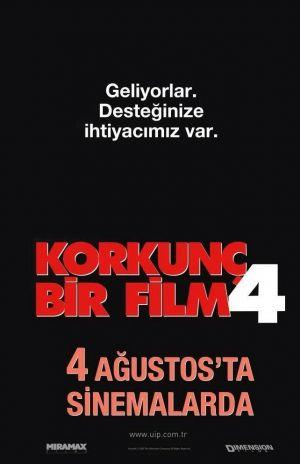 Scary Movie 4 642x992
