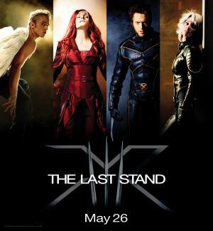 X-Men: The Last Stand 1800x1950