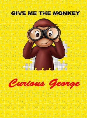 Coco - Der neugierige Affe 1591x2175