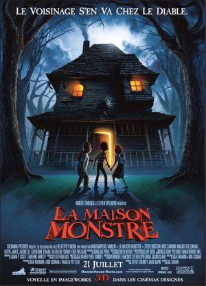 Monster House 996x1382