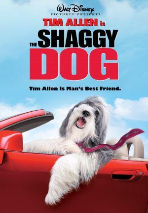 The Shaggy Dog 1575x2264