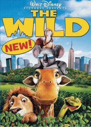 Tierisch wild 536x748