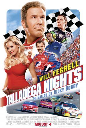 Talladega Nights: The Ballad of Ricky Bobby 2019x3000