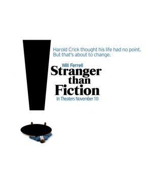 Stranger Than Fiction 749x953