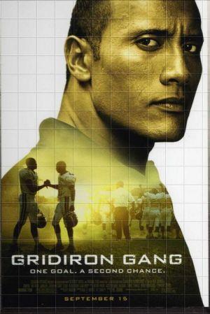 Gridiron Gang 505x755