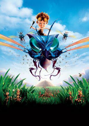 The Ant Bully 2124x3000
