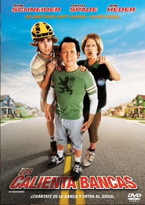 The Benchwarmers 1532x2164