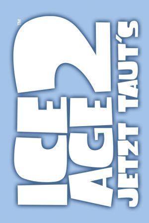 Ice Age 2 - Jäätikkö sulaa 468x700