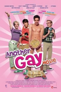 Another Gay Movie poster