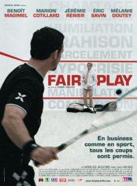 Fair Play - Spiel ohne Regeln poster