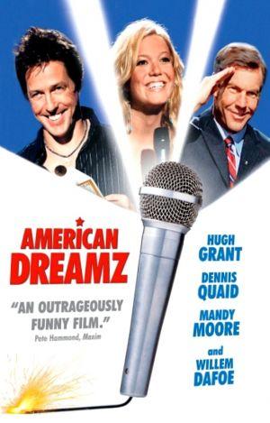 American Dreamz 547x855