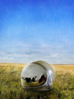 The Astronaut Farmer 566x755
